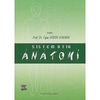 Sistematik Anatomi, Figen Gövsa Gökmen