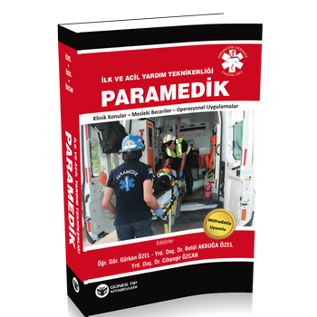Ýlk ve Acil Yardým Teknikerliði - Paramedik
