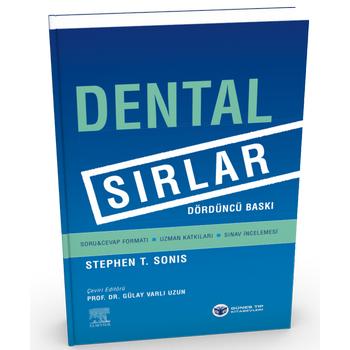 Güneþ Týp Kitapevi  Dental Sýrlar