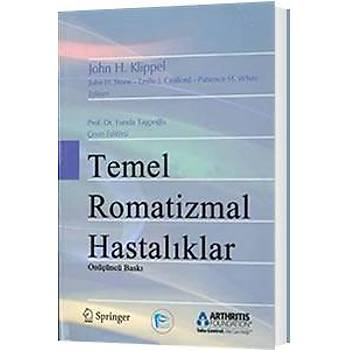 Hipokrat Kitabevi  Temel Romatizmal Hastalýklar, Prof. Dr. Funda Taþçýoðlu Prof. Dr. Funda Taþçýoðlu
