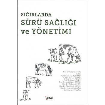 Sýðýrlarda Sürü Saðlýðý ve Yönetimi Prof. Dr. Hasan Batmaz