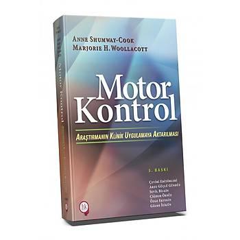 Hipokrat Kitabevi  Motor Kontrol Arzu Güçlü Gündüz