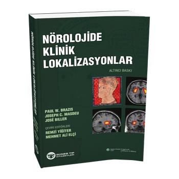 Güneþ Kitabevi   Nörolojide Klinik Lokalizasyonlar