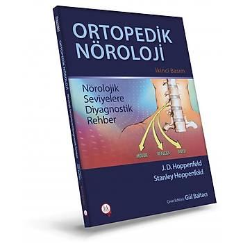 Hipokrat Kitabevi Ortopedik Nöroloji