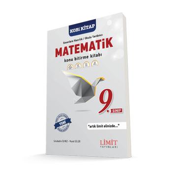 9. Sýnýf Matematik Konu Bitirme Kitabý