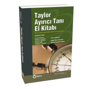 Güneþ Kitabevi   Taylor Ayýrýcý Taný El Kitabý