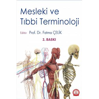 Ankara Nobel Týp Kitabevleri Mesleki ve Týbbi Terminoloji 2.Baský