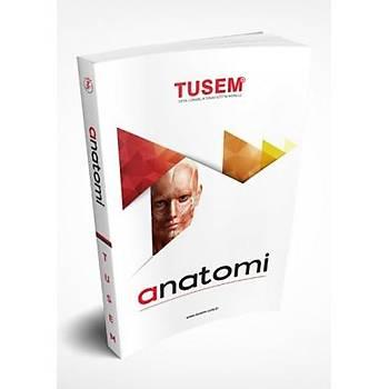 TUSEM Egitim Anatomi Konu Kitabý (M)