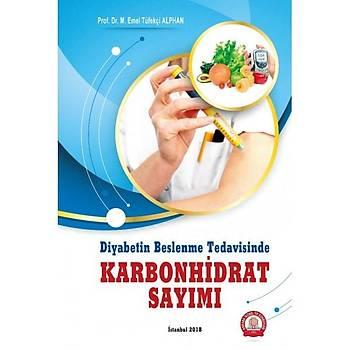 Ankara Nobel Týp Kitabevi Diyabetin Beslenme Tedavisinde Karbonhidrat Sayýmý 2018