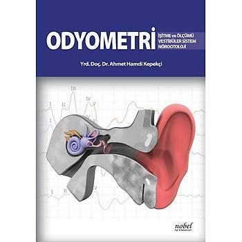Nobel Týp Odyometri Ýþitme ve Ölçümü Vestibüler Sistem Nörootoloji