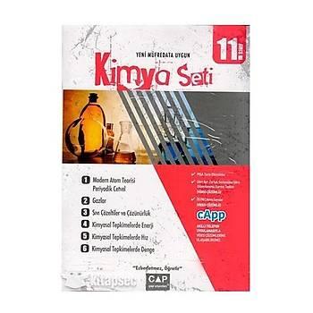 11. Sýnýf Kimya Seti Çap Yayýnlarý