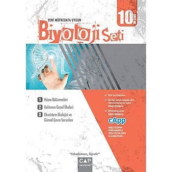 10. Sýnýf Anadolu Lisesi Biyoloji Seti Çap Yayýnlarý