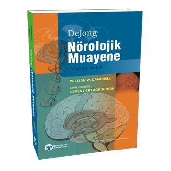 Güneþ Kitabevi   Dejong Nörolojik Muayene