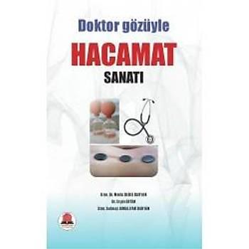 Ankara Nobel Týp Kitabevi Doktor Gözüyle HACAMAT Sanatý