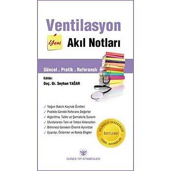 Güneþ Kitabevi   Ventilasyon Akýl Notlarý