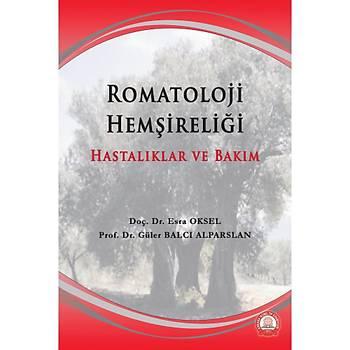 Ankara Nobel Týp Kitabevi  Romatoloji Hemþireliði Hastalýklar ve Bakým