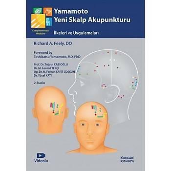 Yamamoto Yeni Skalp Akupunkturu Tuğrul Cabýoðlu, M. Levent Tekçi, Yücel Katý Kongre Kitabevi