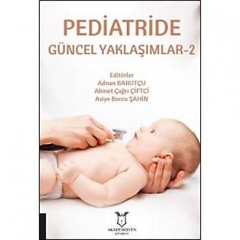Akademisyen Kitabevi  Pediatri 3 Cilt Yayýnevi