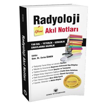 Güneþ Týp   Radyoloji Akýl Notlarý