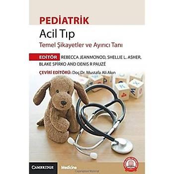 Ankara Nobel Týp Kitabevi  Pediatrik acil Týp Acil Týp Baþlýca Yakýnmalar ve Ayýrýcý Taný
