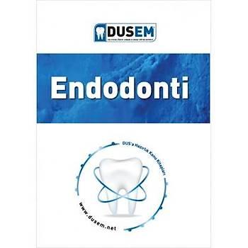 Tusem  DUS Endodonti Konu Kitabý