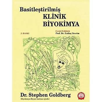 Ankara Nobel Týp KitabeviBasitleþtirilmiþ Klinik Biyokimya