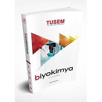 TUSEM Egitim Biyokimya Konu Kitabý - Saygýn Demirel