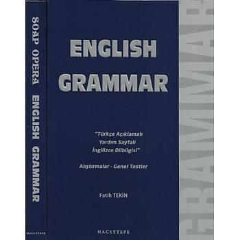 Hacettepe Taþ   Soap Opera English Grammar Komisyon