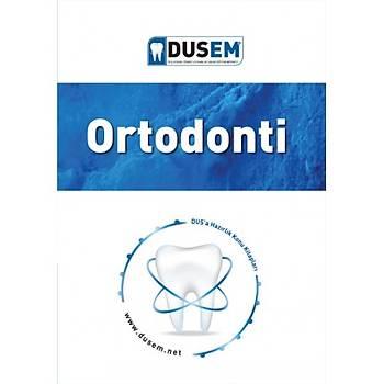 DUS Ortodonti Konu Kitabý