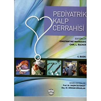 Atlas Týp Kitabevi Pediyatrik Kalp Cerrahisi