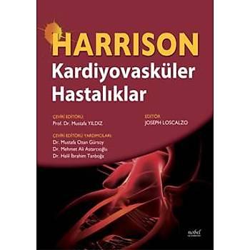 Nobel Týp Harrison Kardiyovasküler Hastalýklar Nobel Týp Kitabevi
