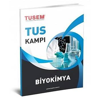 TUS Kampý Biyokimya Kitabý
