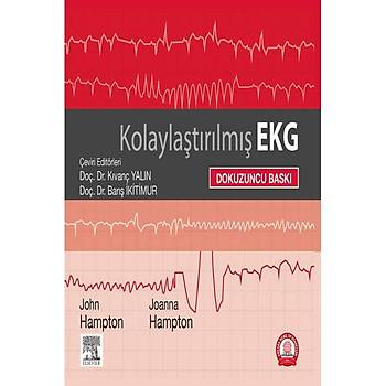 Ankara Nobel Týp Kitabevleri Kolaylaþtýrýlmýþ EKG