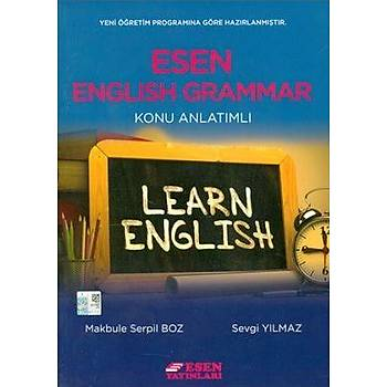 Englýsh Grammar Konu Anlatýmlý
