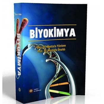 Ýstanbul Týp Kitabevleri  Biyokimya Mustafa Yöntem, Mustafa Ünaldý