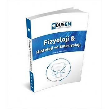 DUS Fizyoloji Histoloji Konu Kitabý