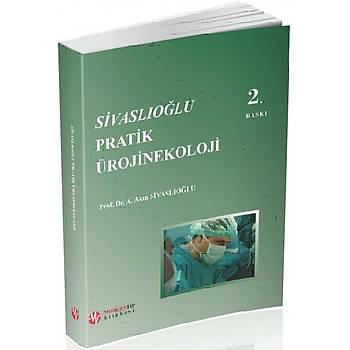 Modern Týp Kitabevi  Sivaslýoðlu Pratik Ürojinekoloji Prof. Dr. A. Akýn Sivaslýoðlu
