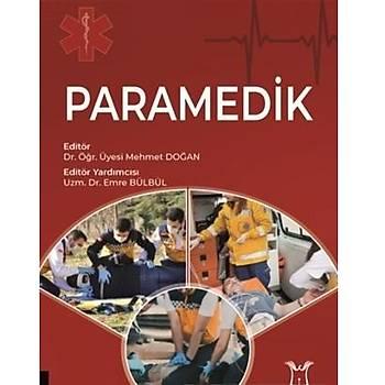 Akademisyen Kitabevi   Paramedik Mehmet Doðan