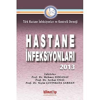 Hastane Ýnfeksiyonlarý 2013