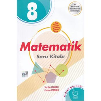 Palme Yayýnlarý  8.Sýnýf Matematik Soru Kitabý