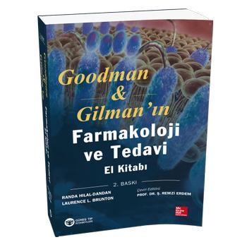 Güneþ Kitabevi   Goodman & Gilman'ýn Farmakoloji ve Tedavi El Kitabý