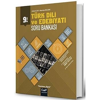 Çap Yayýnlarý 9. Sýnýf Anadolu Lisesi Türk Dili ve Edebiyatý Soru Bankasý