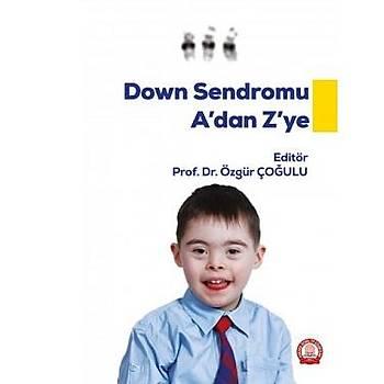 Ankara Nobel Týp KitabeviDown Sendromu A dan Z ye