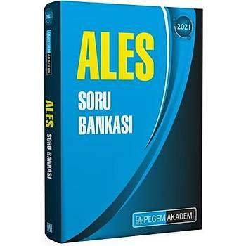 Pegem Sýnav Kitaplarý Pegem Yayýnlarý 2021 ALES Tüm Adaylar için Soru Bankasý Komisyon