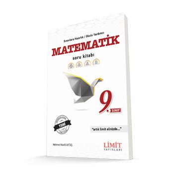 9. Sýnýf Matematik Soru Kitabý