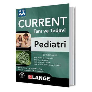 EMA TIP KÝTABEVÝ   Lange - Current Taný ve Tedavi Pediatri