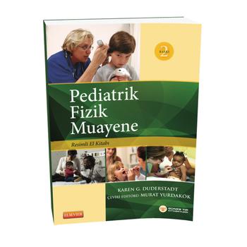 Güneþ Kitabevi   Pediatrik Fizik Muayene Resimli El Kitabý Murat YURDAKÖK