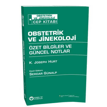 Güneþ Kitabevi   Obstetrik ve Jinekoloji Özet Bilgiler