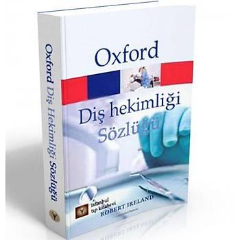 Ýstanbul Týp Kitabevleri  Oxford Diþ Hekimliði Sözlüðü