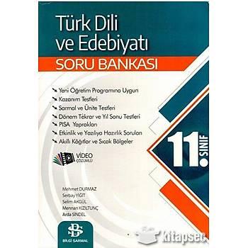 Bilgi Sarmal Yayýnlarý 11. Sýnýf Türk Dili ve Edebiyatý Soru Bankasý